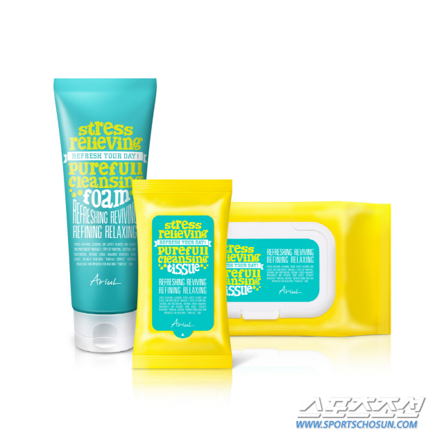 [SC셀럽]피부에도 연차가 필요하다! 완벽한 휴식을 선사하는 피부 쉼 아이템