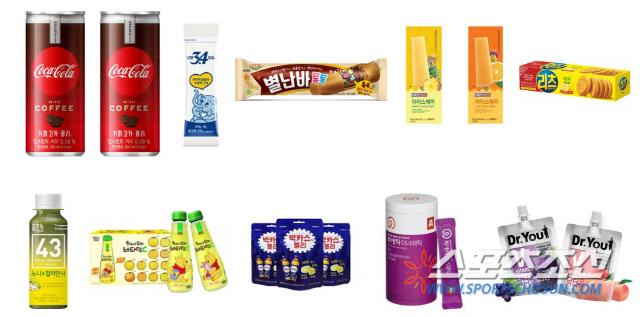 [SC셀럽]춘곤증에 시달리는 직장인 구해줄 식음료업계 키워드 S.A.V.E